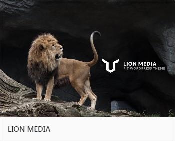 わたしがワードプレステーマで「LION MEDIA」を使っている理由~肩番38